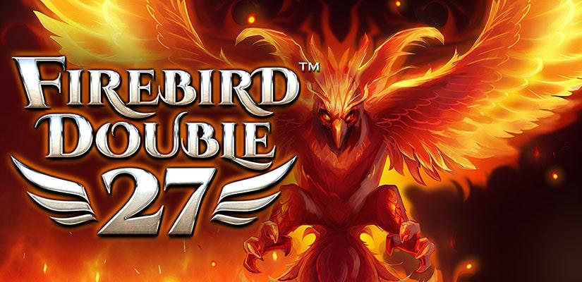 Firebird Double 27 Monsters