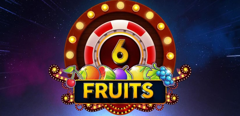 Six Fruits