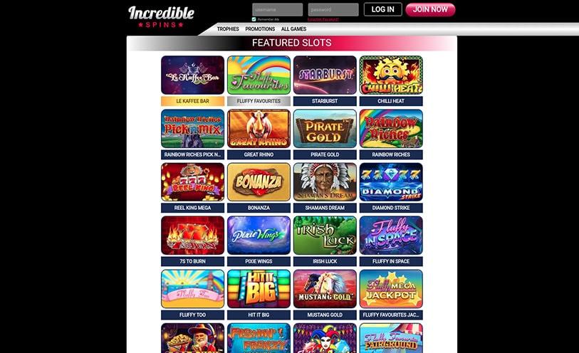 Recension av african palace casino på nätet