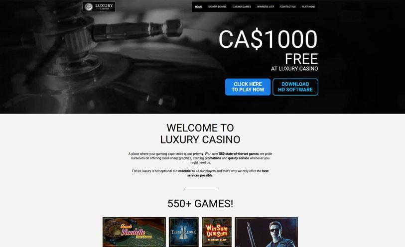 Luxury online casino игровые автоматы книжки онлайн бесплатно играть без регистрации сейчас