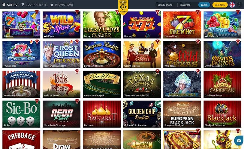 Fuga Gaming Casino Software And Bonus Review